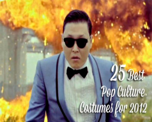 Best Pop Culture Costumes For