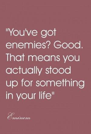 Eminem Quote 77x113 Eminem Quote