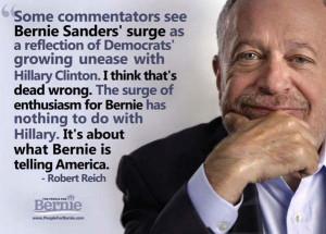 Robert Reich quote... - Democratic Underground