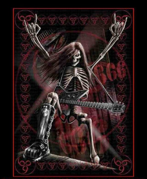 Heavy Metal Love Quotes We love top 10 metal guitars