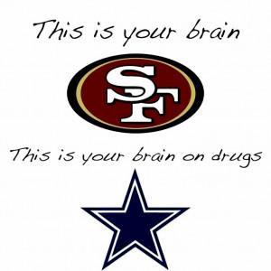 49ers vs Cowboys | my sports
