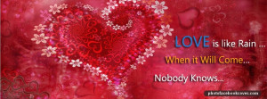 Nice Quotes on Love
