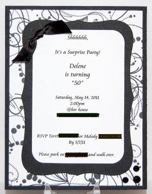 My Besties 50th Birthday Party Surprise!