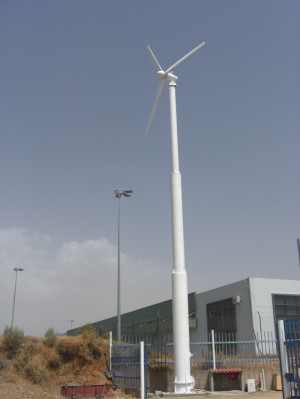 50KW wind turbine (50KW,100KW,200KW quotations included)(China ...