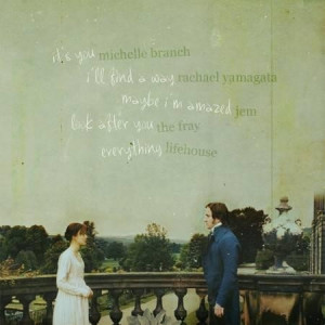 Love quotes from pride and prejudice the movie
