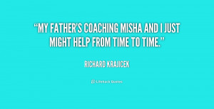 Quotes About Coaching