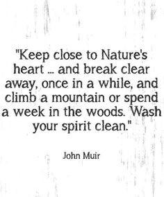 Hiking Quotes, Quotable Quotes, Quotabl Quotes, A Quotes, Quotes ...