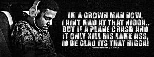 Born Sinner J Cole Quotes