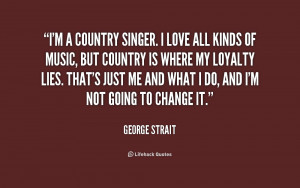 country singers quotes