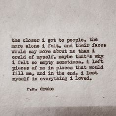 drake @ rmdrk instagram photos websta more lost drake quotes rmdrk ...