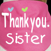 feeling very special having a SISTER like you..U r not only my sister ...