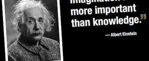 Home » Quotes » We love Einstein (at least, his Quotes)