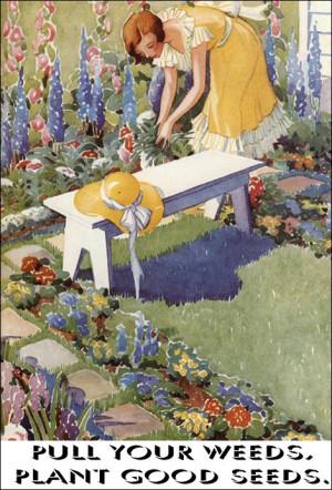 ... Garden Blessing