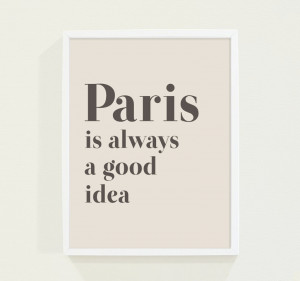 Paris Sayings Tumblr Tagged