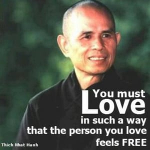 "... to awaken from the illusion of our separateness.""~ Thich Nhat Hanh"
