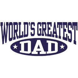 worlds_greatest_dad_greeting_cards_pk_of_10.jpg?height=250&width=250 ...
