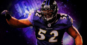 Bodybuilding.com - Monster In The Middle: Follow The Ray Lewis Workout