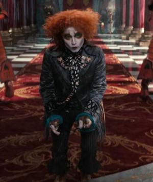 Mad Hatter (Johnny Depp) Hatter