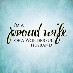 ... Quotes On Wonder Hubby, Proud Of My Husband Quotes, Marriage Couples