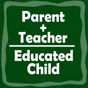 Parent Teacher Partnership Partnership equation