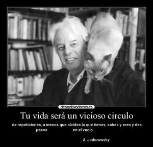 Alejandro Jodorowsky Frases