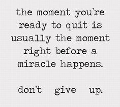 Received Many NOs…don't give up | Are You Lost In Your Cubicle: 15 ...