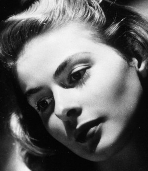 Ingrid Bergman 40 quotes about life for an optimist