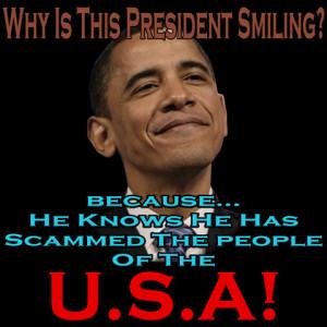 Anti Obama USA