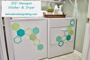 Wall Quotes™ Decals in the Laundry Room (Three Great Ideas!)