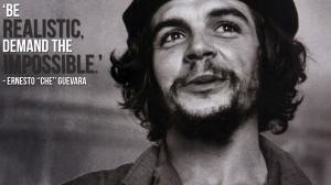 ... » Thoughts/Quotes » ernesto che guevara motivational 1920×1080