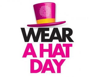 FRIDAY APRIL 24 th IS HAT DAY!!! YOUMAY WEAR YOUR FAVORITE HAT OR ...