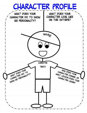 Scholastic Printables for Personal Narratives