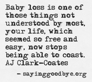 Babyloss Poem Miscarriage