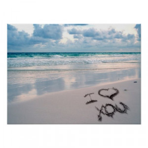 sunset beach love quotes