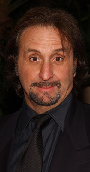 RON SILVER QUOTES