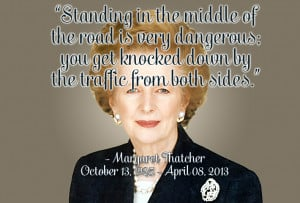 margaret thatcher Margaret Thatcher: quotes by and about the Iron Lady
