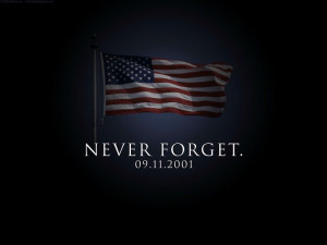 NEVER FORGET // 09.11.2001 | KandiOnline.