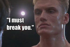 The 50 All-Time Greatest Sports Movie Quotes