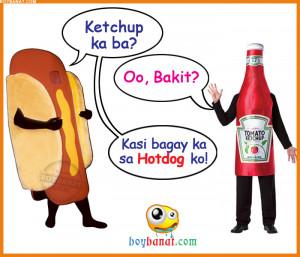 Tagalog Bastos na Banat and Pinoy Green Banat Jokes