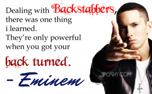 WHAT IF EMINEM HAD HIS OWN REALITY TELEVISION SHOW?