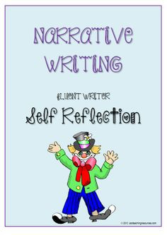 WRITING | Students self-evaluate their narrative writing. They also ...