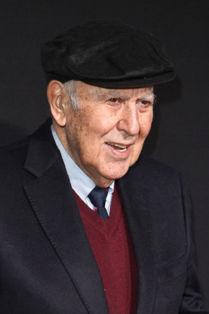 lauren image courtesy gettyimages names carl reiner carl reiner