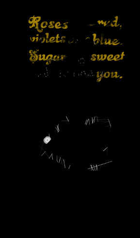 Quotes Picture: roses are red, violets are blue sugar is sweet and so ...