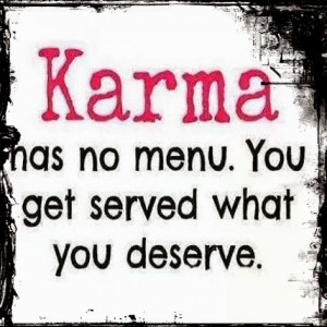 Black Power Quotes On Karma. QuotesGram