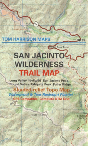 sanjacinto Camping Wilderness Quotes