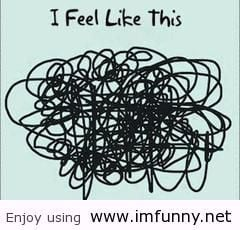 When I'm not with you, I feel like this!   Funny Pictures, Funny ...