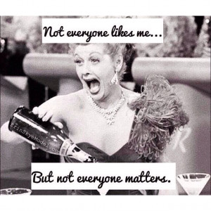 Lucille Ball funny