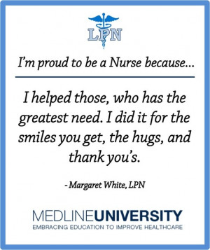 Thank You Nurse Quotes