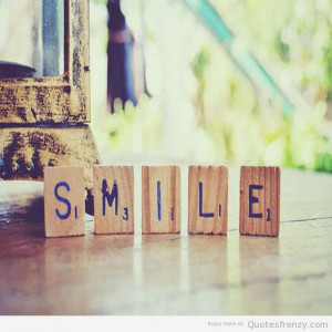smile vintage cute pretty pnoni Quotes vintage quotes