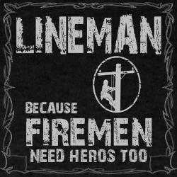 Cute Lineman T-Shirt